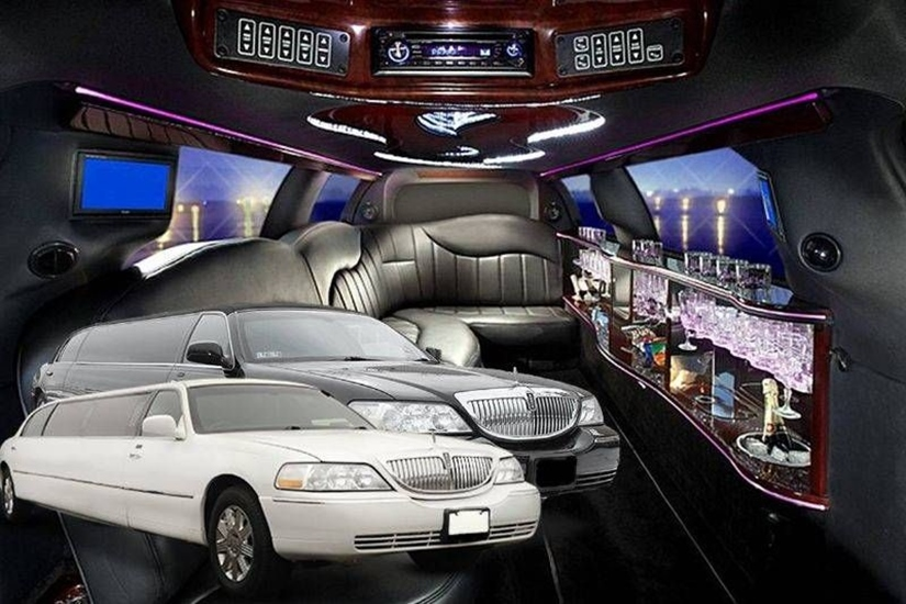Stretch Limos Exotic Amp Luxury Limo Rental A1 Limousine