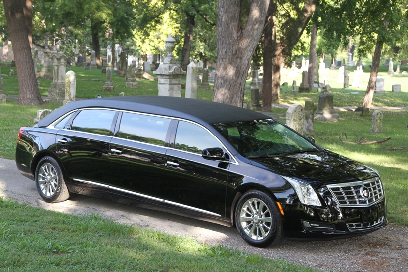 Funeral Limo