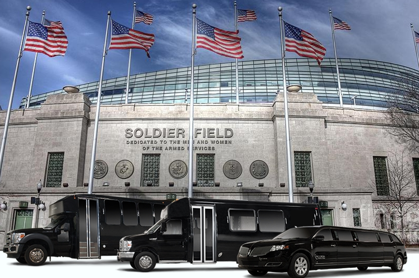 Soldier Field Transportation